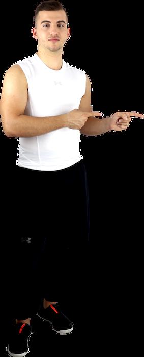 Bosu edzés
