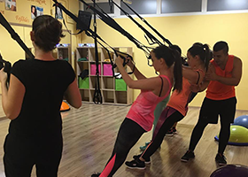 Függősúlyos edzés